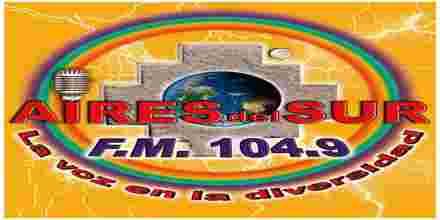 Radio Aires Del Sur