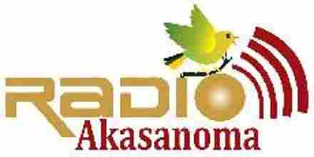 Radio Akasanoma