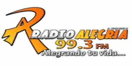 Radio Alegria 99.3
