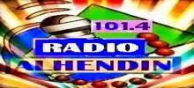 Radio Alhendin