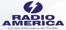 Radio America Honduras