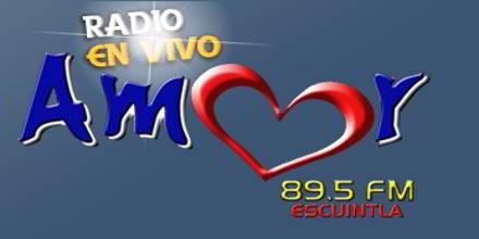 Radio Amor 89.5
