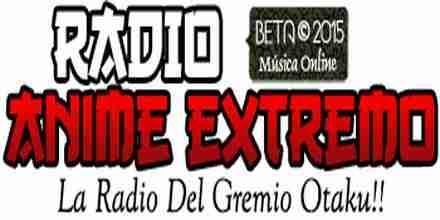 Radio Anime Extremo