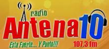 Radio Antena 10