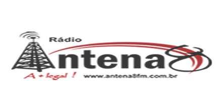 Radio Antena 8