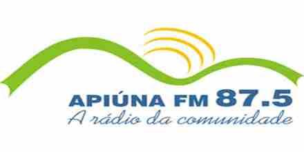 Radio Apiuna