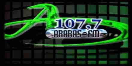 Radio Araras FM