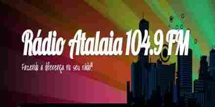 Radio Atalaia FM