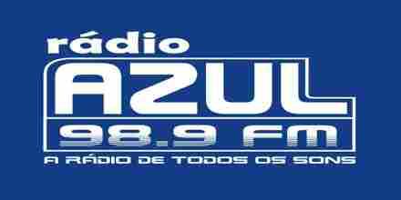 Radio Azul 98.9 FM