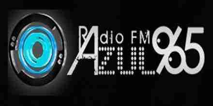 Radio Azul FM 96.5