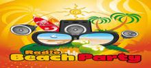 Radio Beach Party