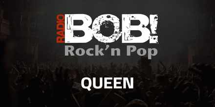 Radio Bob Queen Stream