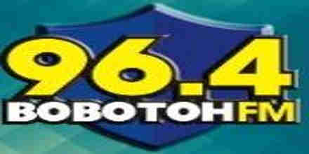 Radio Bobotoh
