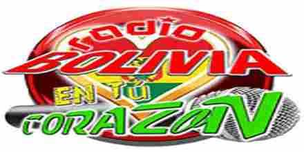 Radio Bolivia En Tu Corazon