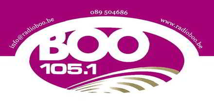 Radio Boo 105.1