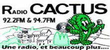 Radio Cactus