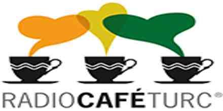 Radio Cafe Turc
