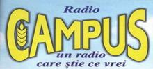 Radio Campus Romania