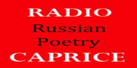 Radio Caprice Russian Poetry