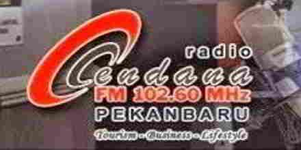 Radio Cendana 102.6