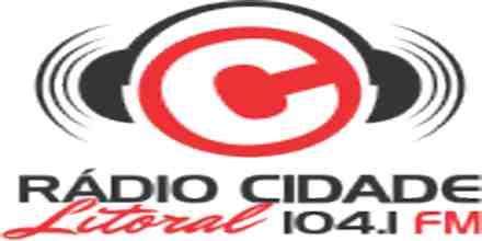 Radio Cidade Litoral