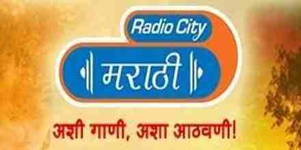 Radio City Marathi