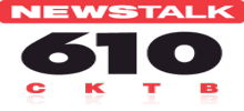 Radio CKTB Newstalk 610