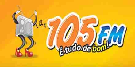 Radio Colinense 105 FM