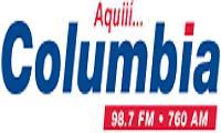 Radio Columbia
