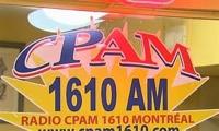 Radio Cpam