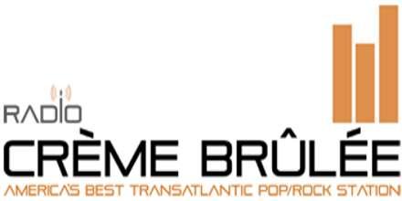 Radio Creme Brulee