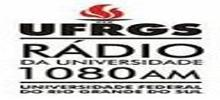 Radio da Universidade
