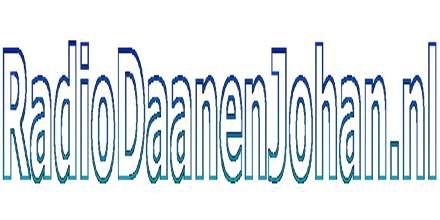Radio Daanen Johan