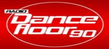 Radio Dancefloor 90