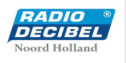 Radio Decibel Noord Holland