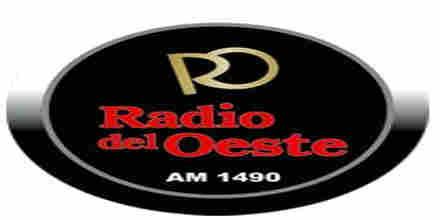 Radio Del Oeste Uruguay
