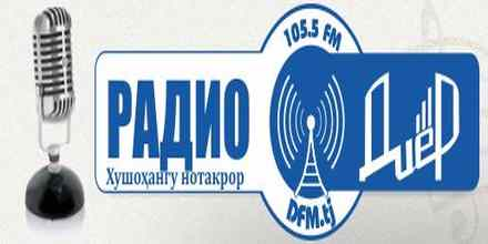 Radio Diyor 105.5