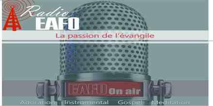 Radio EAFO