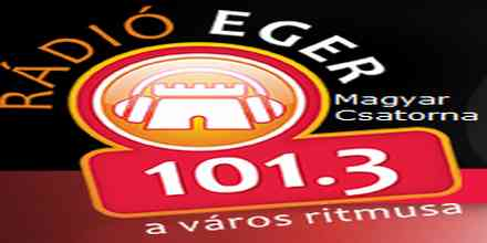 Radio Eger Magyar Csatorna