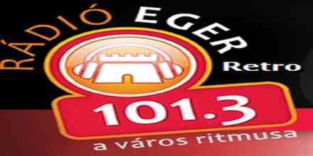 Radio Eger Retro