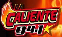 Radio el caliente de mexico
