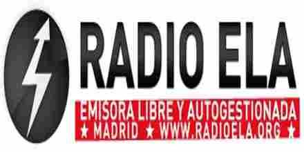 Radio ELA