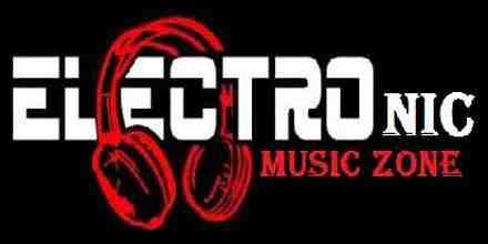 Radio Electronic Music Zone