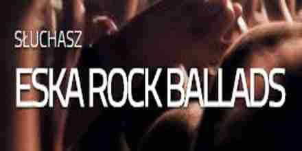 Radio Eska Rock Ballads