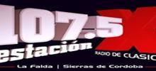Radio Estacion X