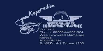 Radio Fama Tetove