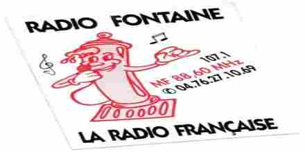 Radio Fontaine