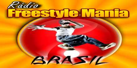 Radio Freestyle Mania Brasil