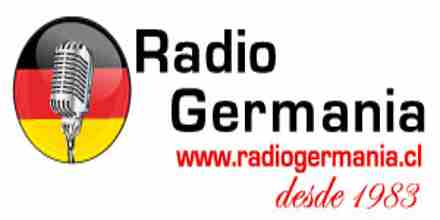 Radio Germania de Concepcion
