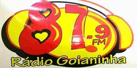 Radio Goianinha 87.9